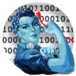 Image that shows YCDIT Training logo